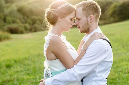 男人易娶什么样的女人做妻子